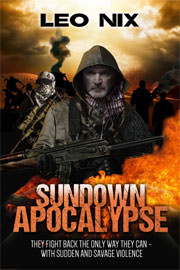 Action / Adventure Freebies: Sundown Apocalypse by Leo Nix