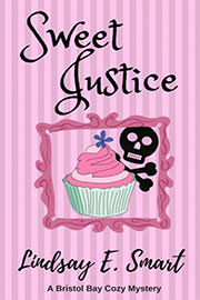 Mystery Freebies: Sweet Justice by Lindsay E. Smart