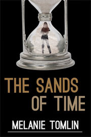Fantasy (dark / urban / paranormal) Freebies: The Sands of Time by Melanie Tomlin