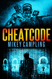 Science Fiction Freebies: CHEATC0DE by Mikey Campling