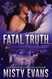 Romantic Suspense Freebies: Fatal Truth by Misty Evans