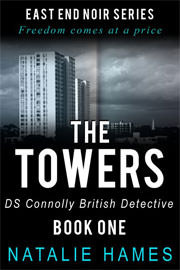 Mystery Freebies: The Towers by Natalie Hames