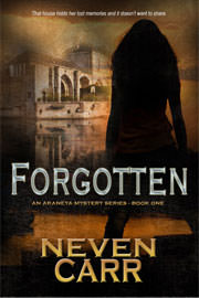 Mystery Freebies: Forgotten by Neven Carr