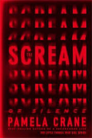 Thriller Freebies: The Scream of Silence by Pamela Crane