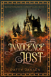 Fantasy (everything else) Freebies: Innocence Lost by Patty Jansen