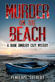 Mystery Freebies: Murder on the Beach by Penelope Sotheby