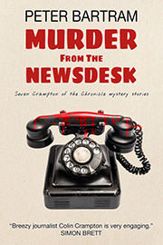 Mystery Freebies: Murder from the Newsdesk by Peter Bartram