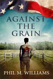 Thriller Freebies: Against the Grain by Phil M. Williams
