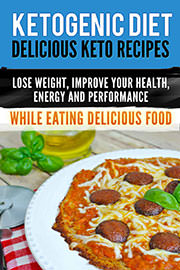 Non-Fiction Freebies: Ketogenic Diet by Project Health
