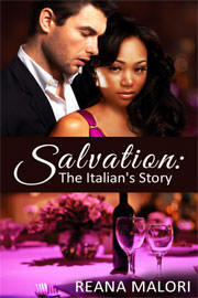 Contemporary Romance Freebies: Salvation: The Italian