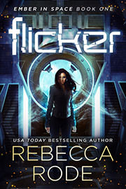 Science Fiction Freebies: Flicker by Rebecca Rode