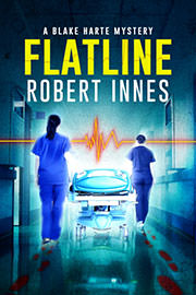 Mystery Freebies: Flatline by Robert Innes
