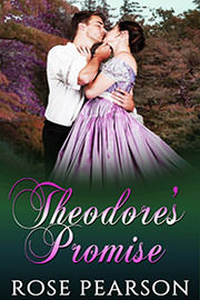 Historical Romance Freebies: Theodore