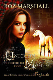 Fantasy (dark / urban / paranormal) Freebies: Unicorn Magic by Roz Marshall