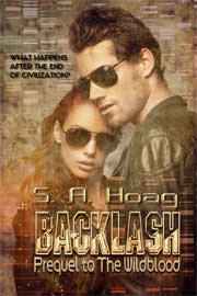Science Fiction Freebies: Backlash by S. A. Hoag