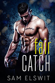 Contemporary Romance Freebies: Fair Catch by Sam Elswit