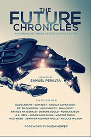Science Fiction Freebies: The Future Chronicles by Samuel Peralta