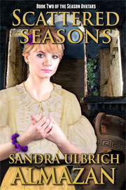 Fantasy (everything else) Freebies: Scattered Seasons by Sandra Ulbrich Almazan