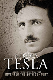 Non-Fiction Freebies: Nikola Tesla: Imagination and the Man That Invented the 20th Century by Sean Patrick