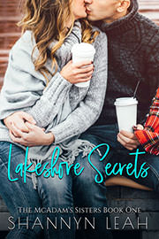Contemporary Romance Freebies: Lakeshore Secrets by Shannyn Leah