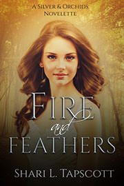Fantasy (everything else) Freebies: Fire and Feathers by Shari L. Tapscott