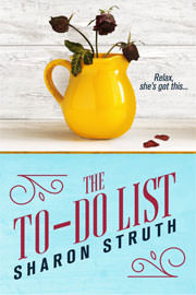 Contemporary Romance Freebies: The To-Do List by Sharon Struth