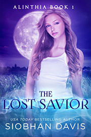 Paranormal Romance Freebies: The Lost Savior by Siobhan Davis