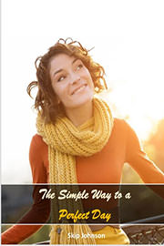 Non-Fiction Freebies: The Simple Way to a Perfect Day by Skip Johnson