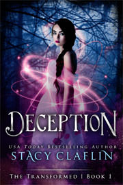 Fantasy (dark / urban / paranormal) Freebies: Deception by Stacy Claflin