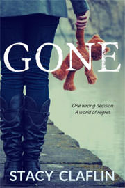 Thriller Freebies: Gone by Stacy Claflin