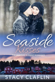 Contemporary Romance Freebies: Seaside Kisses by Stacy Claflin