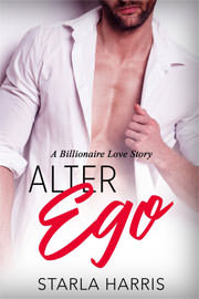 Contemporary Romance Freebies: Alter Ego by Starla Harris