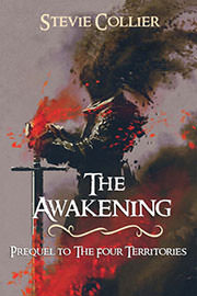Fantasy (dark / urban / paranormal) Freebies: The Awakening by Stevie Collier