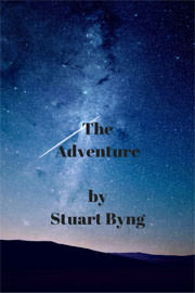 Thriller Freebies: The Adventure by Stuart Byng