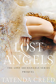 [379] Freebies: Lost Angels by Tatenda Creed