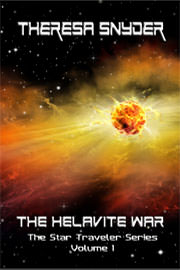 Science Fiction Freebies: The Helavite War by Theresa Snyder