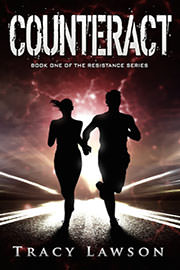 Young Adult Freebies: Counteract by Tracy Lawson