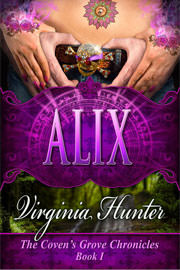 Paranormal Romance Freebies: Alix: The Coven