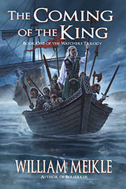 Fantasy (dark / urban / paranormal) Freebies: The Coming of the King by William Meikle